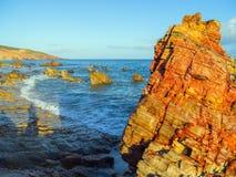 Jericoacoara Beach stock photos