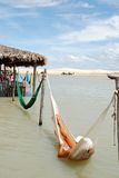 Jericoacoara Brasil Royalty Free Stock Photo
