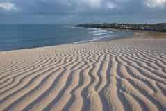 Jericoacoara plaża Obrazy Royalty Free
