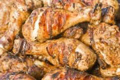 Jerk Chicken Drumsticks