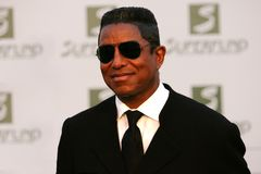jermain de Jackson Photo libre de droits