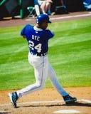 Jermaine Dye KC Royals Stock Images