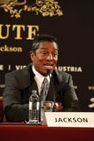 Jermaine Jackson Stock Images