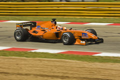 Jeroen Bleekemolen (Team Netherlands) royalty free stock photos