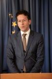 Jeroen Dijsselbloem zdjęcie stock