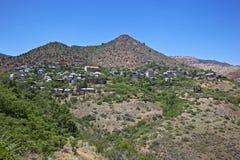 Jerome, Arizona royalty free stock images