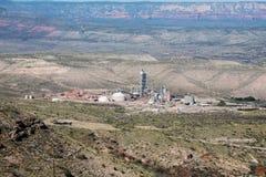 Jerome, Arizona Lizenzfreie Stockfotografie