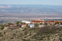 Jerome, Arizona Stockfotos
