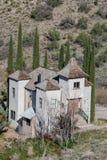 Jerome, Arizona lizenzfreies stockfoto