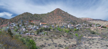 Jerome Arizona Stock Photos