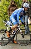 Jerome Baugnies van Team Wanty-Groupe Gobert Stock Afbeeldingen