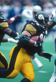 Jerome Bettis Royalty Free Stock Photo