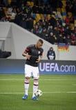 Jerome Boateng of Bayern Munich Royalty Free Stock Image