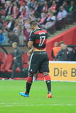 Jerome Boateng Royalty Free Stock Photography