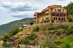 Jerome Grand Hotel Image libre de droits