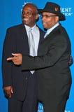 Jerome och Terry Lewis arkivbilder