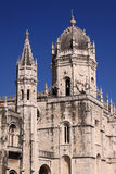 Jeronimos Royalty Free Stock Photos