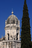 Jeronimos Royalty Free Stock Image