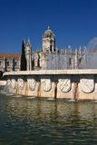 Jeronimos 2 Royalty Free Stock Images
