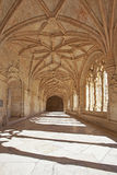 Jeronimos Monastery Stock Images