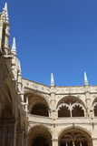 Jeronimos Stock Image