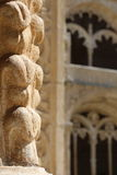Jeronimos Stock Photography