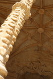 Jeronimos Royalty Free Stock Photo