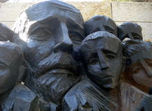 Jerozolima, holokaust Muzealny Yad Vashem fotografia stock