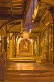 JEROZOLIMA IZRAEL, MARZEC, - 4, 2015: Ranek targowa ulica stary miasteczko Obraz Stock