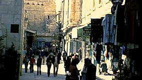 Jerozolimskie Warsztaty Chrześcijańskie zbiory wideo