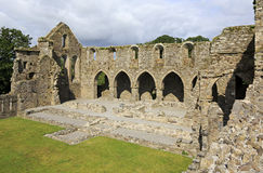 Free Jerpoint Abbey Stock Photo - 48920890