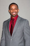 Jerrell Lee Wesley The Proposal World Premiere Royaltyfri Foto