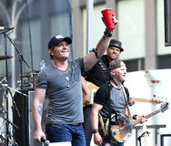 Jerrod Niemann Royalty Free Stock Images