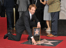 Jerry Bruckheimer Royalty Free Stock Images