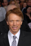 Jerry Bruckheimer,Prince Royalty Free Stock Photos