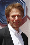 Jerry Bruckheimer. At the World premiere of `G-Force` held at the El Capitan Theater in Hollywood, USA on July 19, 2009 Stock Image