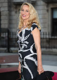 Jerry Hall Royalty Free Stock Image