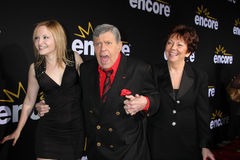 Jerry Lewis Stock Image