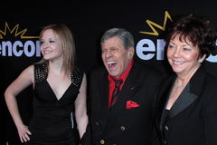 Jerry Lewis, Stock Photos