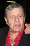 Jerry Lewis Stock Images