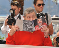 Jerry Lewis Royalty Free Stock Image