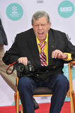 Jerry Lewis Royalty Free Stock Photography