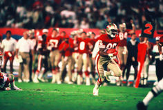 Jerry Rice Royaltyfri Bild