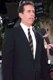 Jerry Seinfeld Lizenzfreies Stockbild