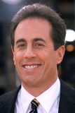 Jerry Seinfeld Royalty Free Stock Photos