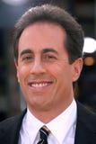 Jerry Seinfeld royalty-vrije stock foto's