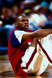 Jerry Stackhouse Images libres de droits