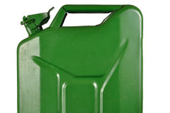 Jerrycan Stock Images