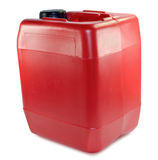 Jerrycan Royalty Free Stock Photos