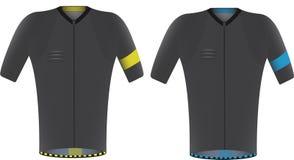 Jersey велосипеда Стоковое Изображение RF